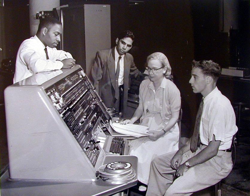 UNIVAC-1-GraceHopper